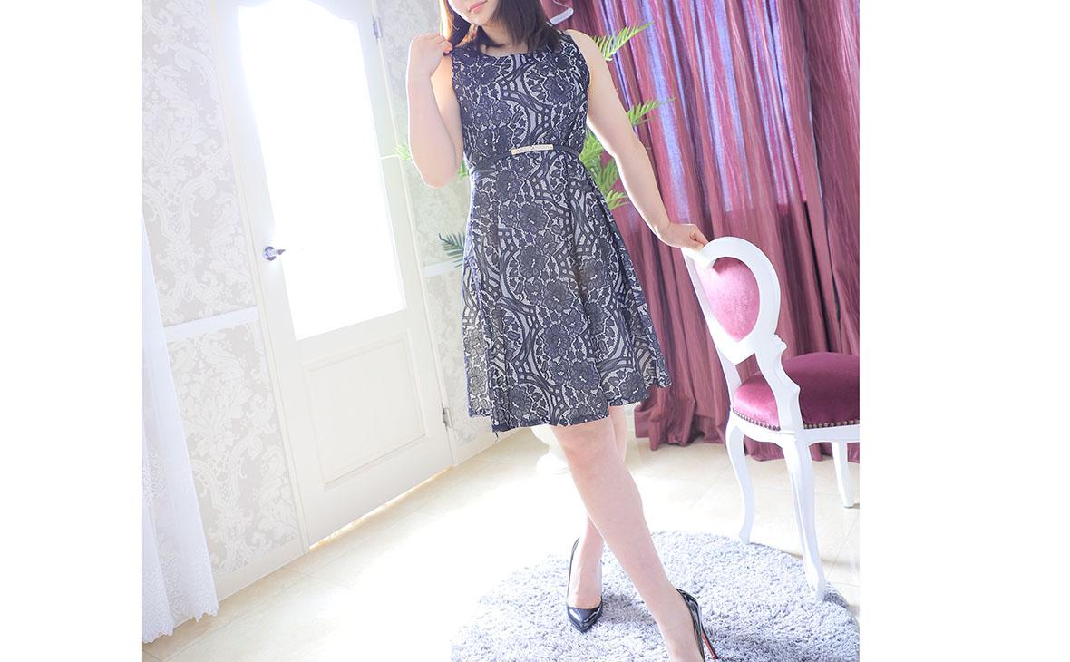 可愛い巨乳レディー-Hana