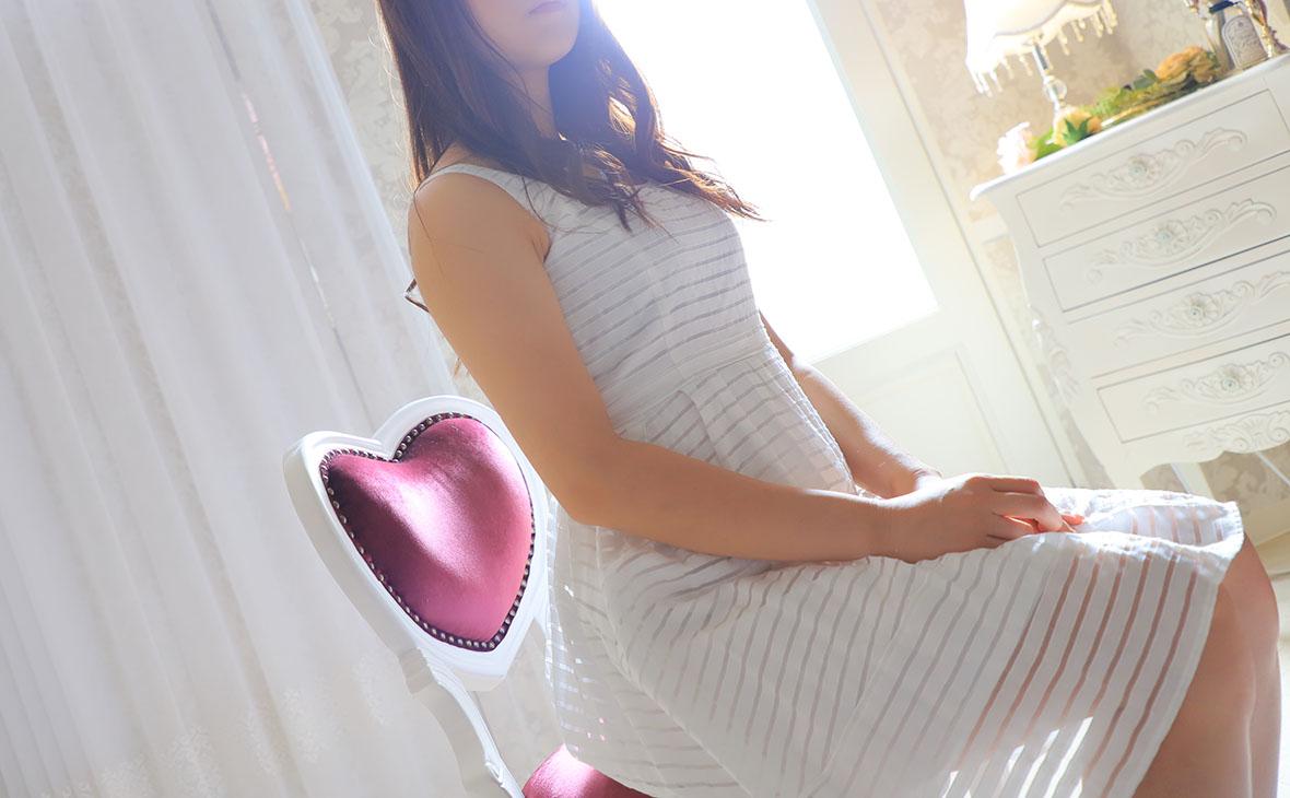 完全未経験の極上美人-Yui